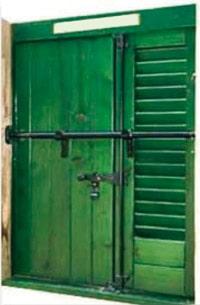 sicurezza scuri e persiane aste chiudi porta sicurezza tuttoferramenta