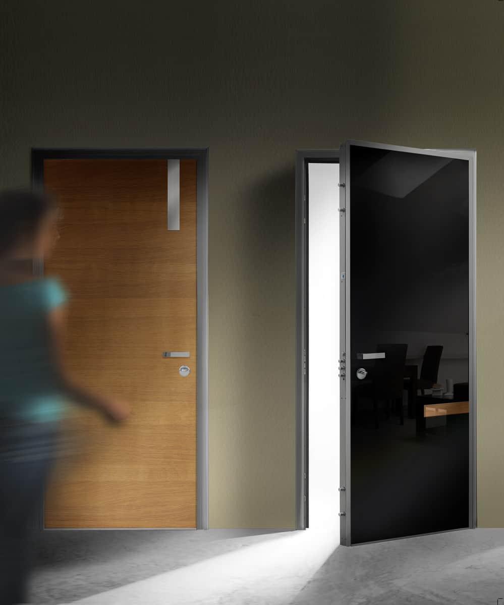 Porte Blindate ALIAS- Sicurezza e innovazione