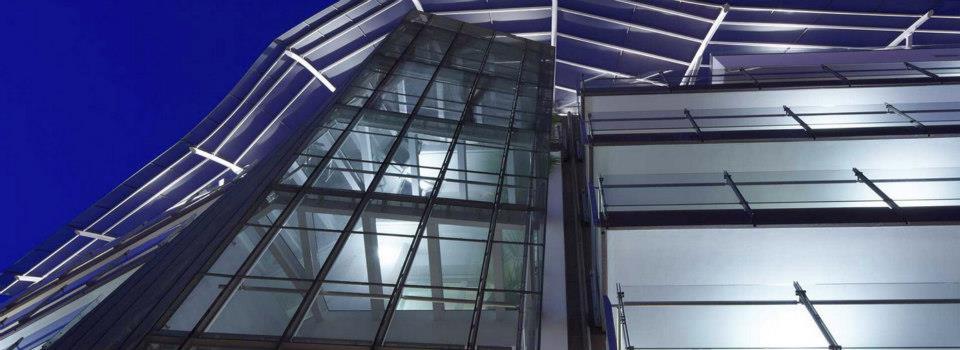 Cagliari Complesso Residenziale Residential Complex - Dante O. Benini