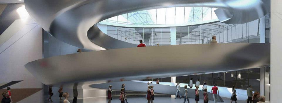Dante O. Benini & Partners Architects - Milano