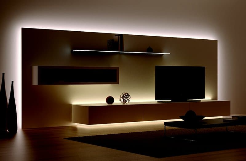 Turbo luci led casa wz88 pineglen - Illuminazione in casa ...