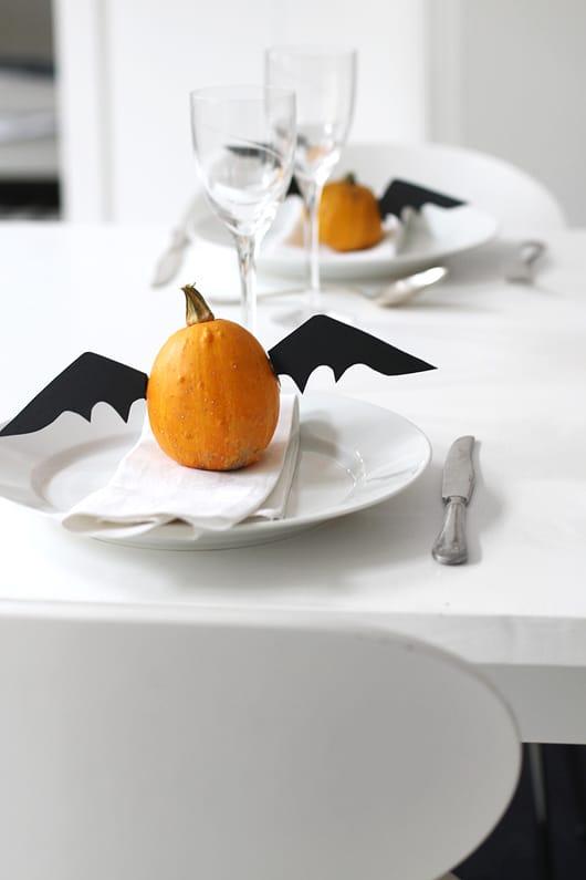 segnaposto originali halloween