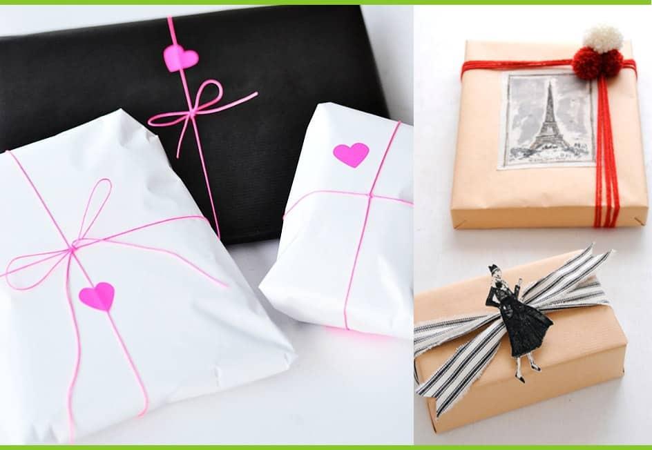 idee pacchetti regalo per amiche fashion