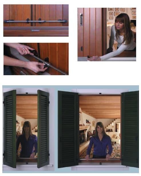 3 sistemi di sicurezza per finestre per una casa sicura tuttoferramenta blog - Bloccare apertura finestre chrome ...