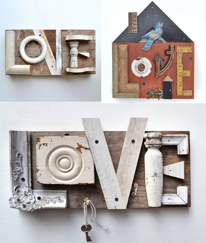Oggetti in legno per la casa bw55 regardsdefemmes - Oggetti country per la casa ...
