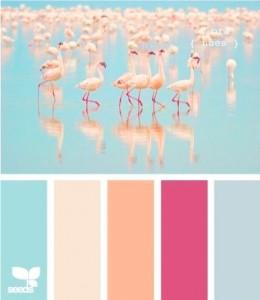 ispirazioni colori bagno