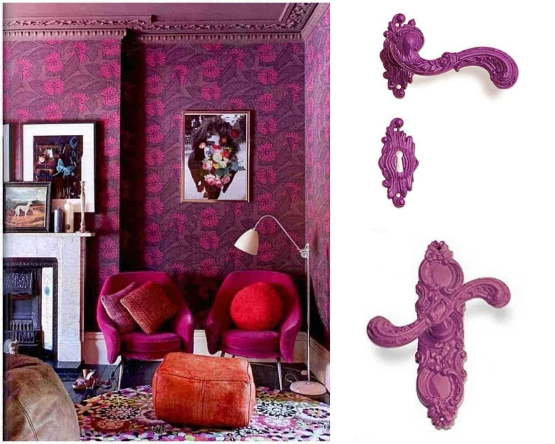 barocco maniglie roccopop