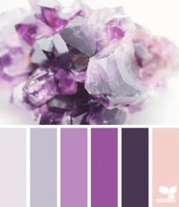 colore del bagno radiant orchid