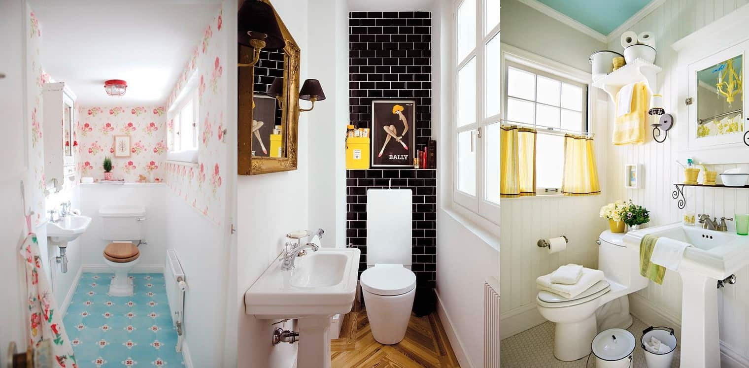 Trucchi e novit per arredare e progettare il tuo bagno for Elementi bagno