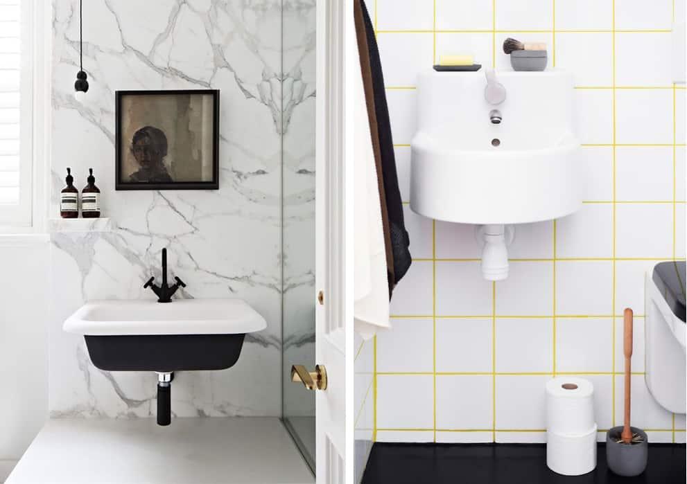 Trucchi e novit per arredare e progettare il tuo bagno for Accessori x il bagno