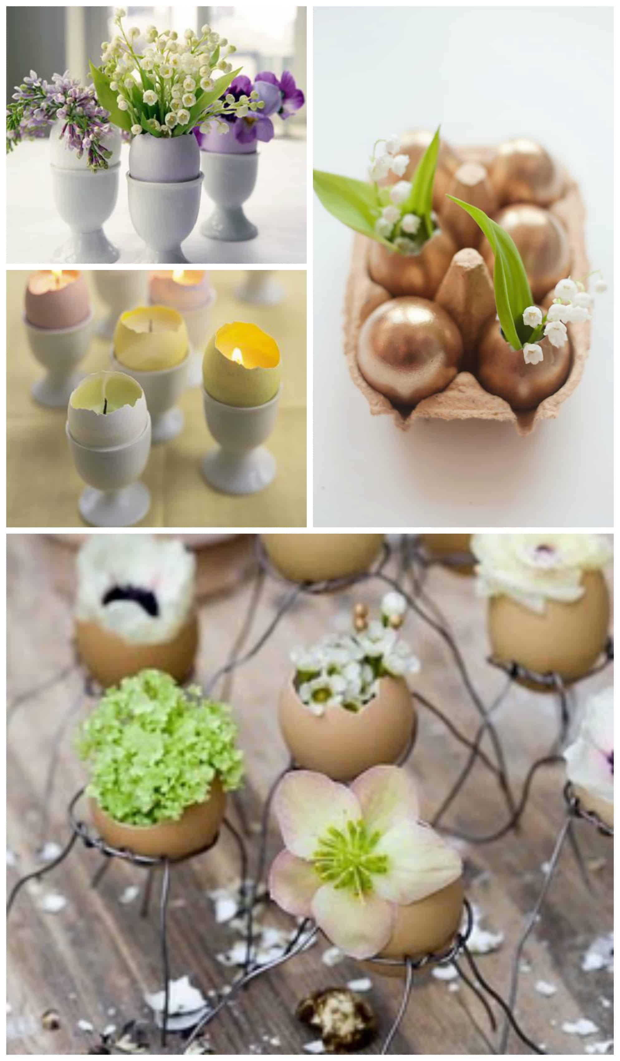 ALTERNATIVE EGGS DIY 10 MODI PER DECORARE LE UOVA DI PASQUA TUTTOFERRAMENTA.IT