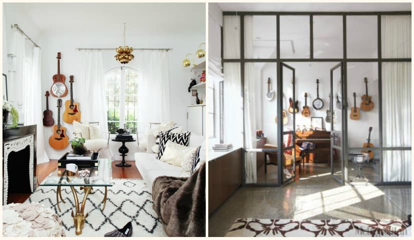 Diy 10 idee su come decorare una parete di casa - Idee per decorare una parete ...