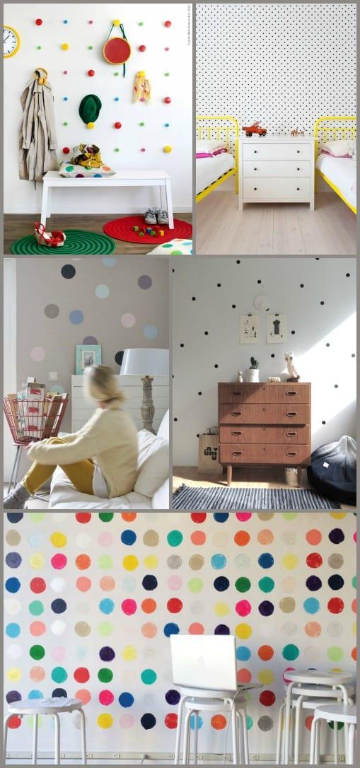 Diy : 10 idee su come decorare una parete di casa ...