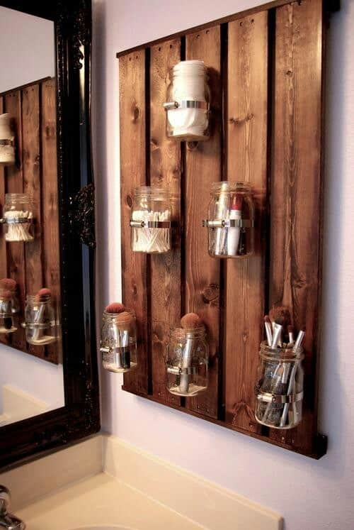 Pallet 10 idee creative fai da te per la casa tuttoferramenta blog - Idee arredo fai da te ...