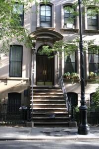 L 39 appartamento di carrie bradshaw idee per rinnovare for Idee per rinnovare casa