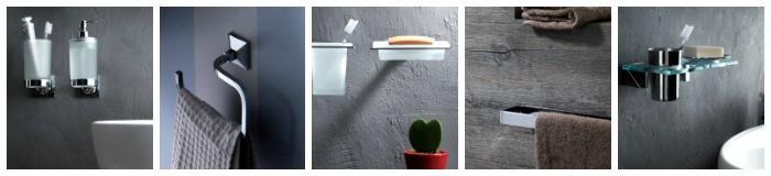 Valli Arredobagno collezioni moderne per arredare il bagno