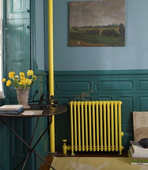 Trend casa idee per arredare con il colore giallo for Arredo casa 2014