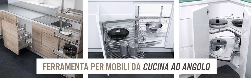 - Ferramenta mobili cucina ...