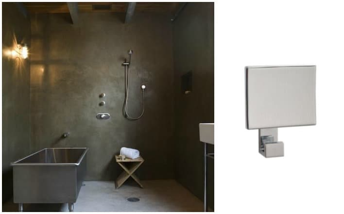 Bagno Industrial Chic ~ duylinh for