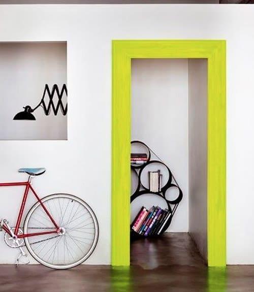 Trend casa : idee per arredare con il colore giallo ...