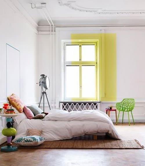 Trend casa idee per arredare con il colore giallo for Idee per restaurare casa
