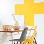 idee per decorare le pareti di casa