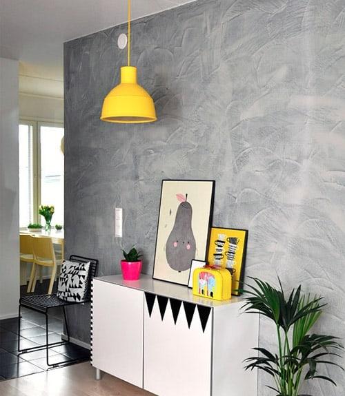 Trend casa idee per arredare con il colore giallo for Abbinamenti colori salotti