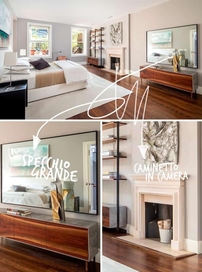 Arredare in stile newyorkese sarah jessica parker vende for Appartamento stile newyorkese
