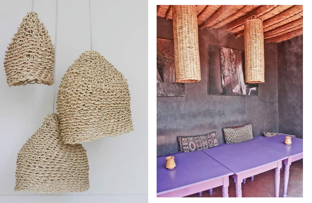 DIY Paralume   Arredo low cost per la casa  u2013 Tuttoferramenta it -> Lampadari Di Design Low Cost