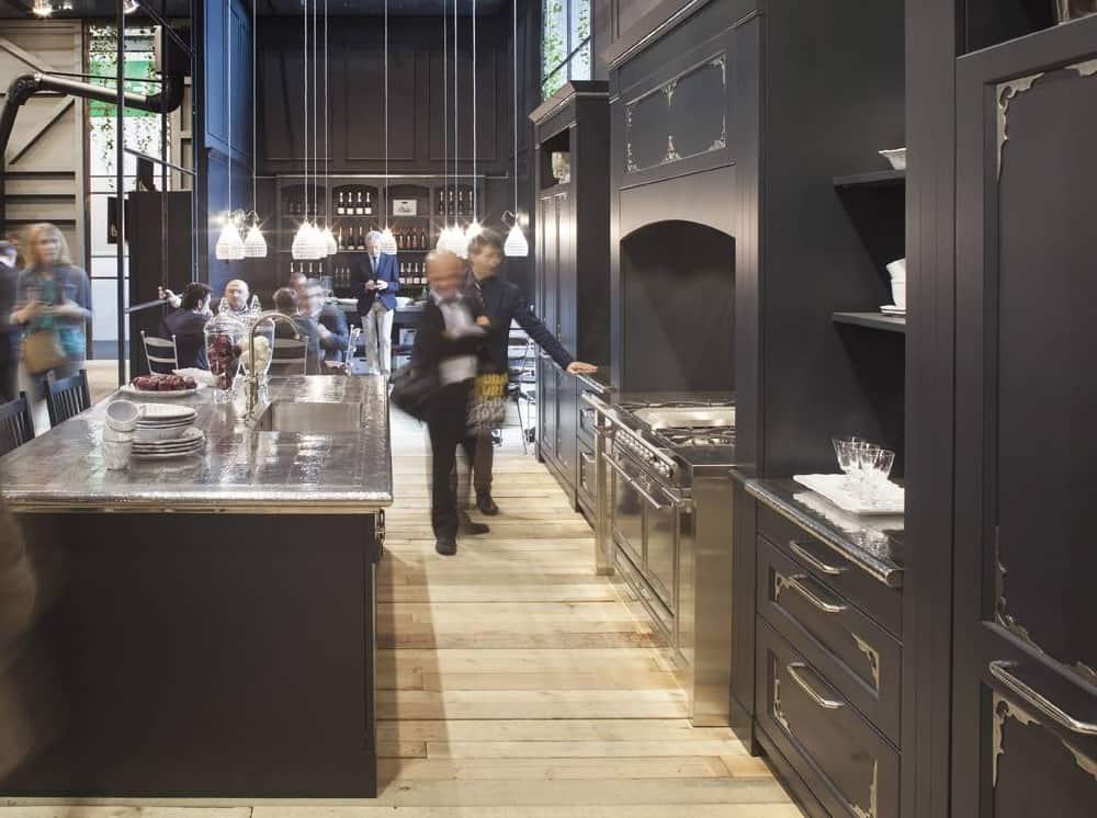 Artigianato Italiano: Piastrelle in metallo per Bagno e Cucina ...