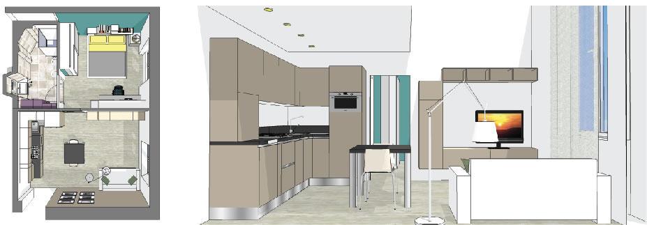 PROGETTO CASA : progetto di arredo per una casa di medie dimensioni con suggerimenti e indicazioni di stile spendendo poco e creando una casa con un design moderno!