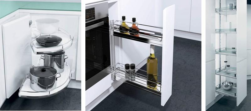 Arredare in stile newyorkese sarah jessica parker vende casa tuttoferramenta blog - Mobile ad angolo cucina ...