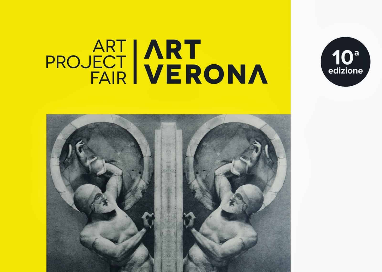 ArtVerona 2014 La fiera dell'arte