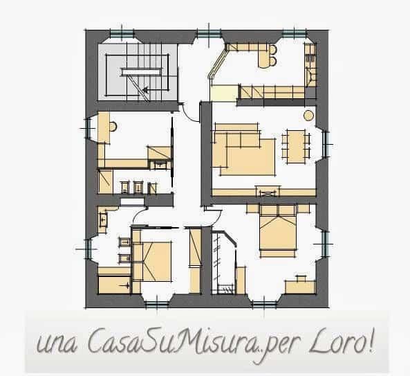 Blog Partner: Una Casa Su Misura…per Loro!