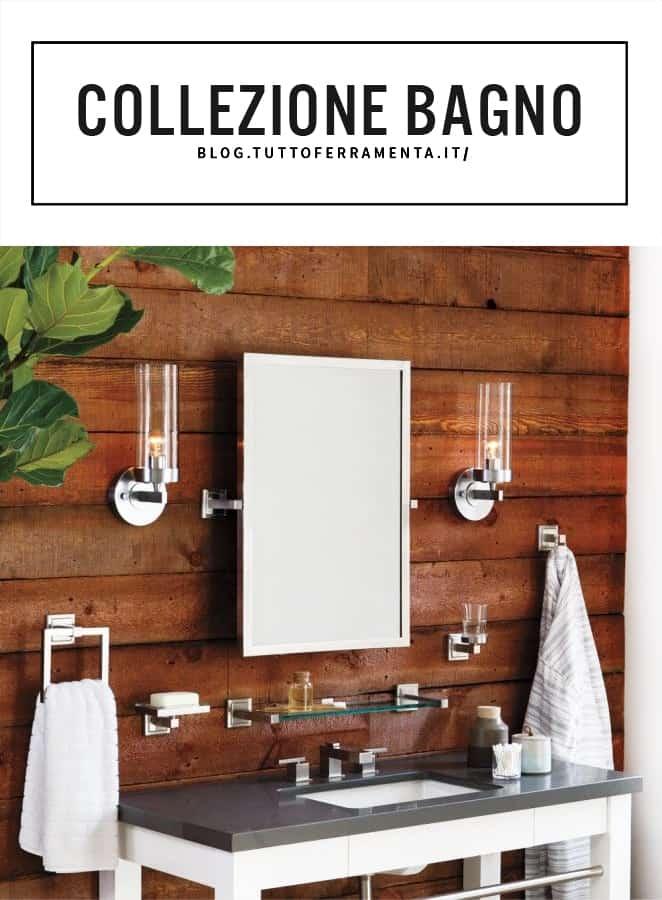 Suggerimenti e idee per organizzare il bagno for Organizzare il giardino di casa