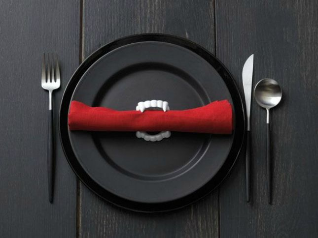 Food Styling: Maggie Ruggiero Prop Styling: Elizabeth MacLennan