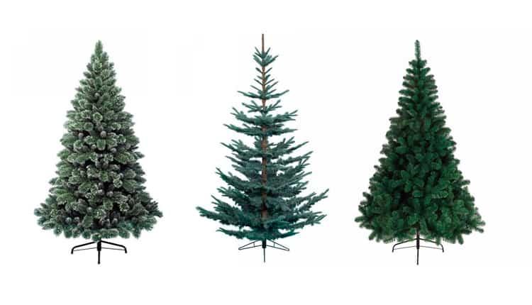 5 idee creative per un albero di natale fai da te