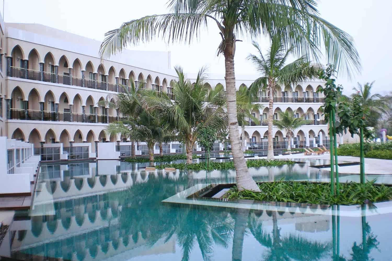 Al-Bustan-Palace