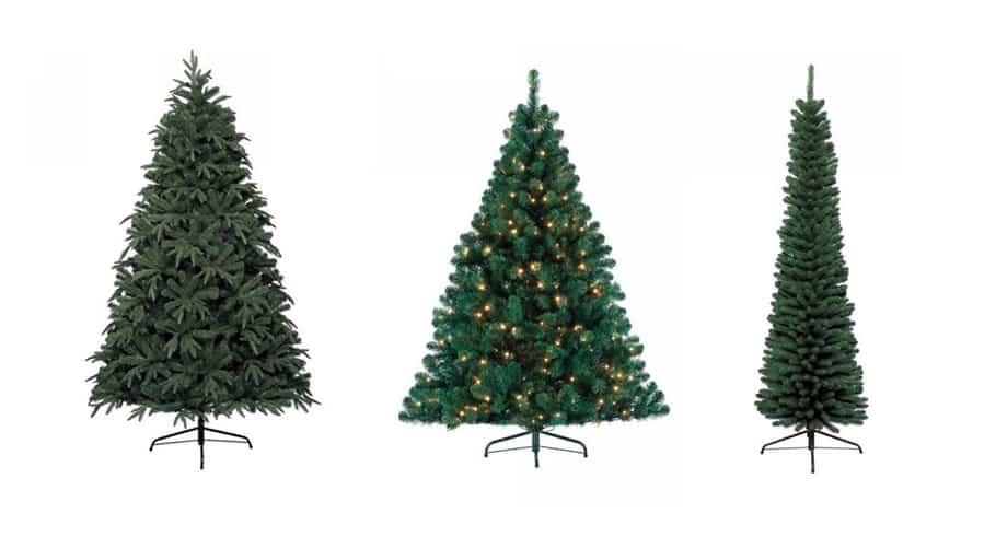 Alberi Di Natale In Legno Addobbati : Albero di natale colori idee e suggerimenti