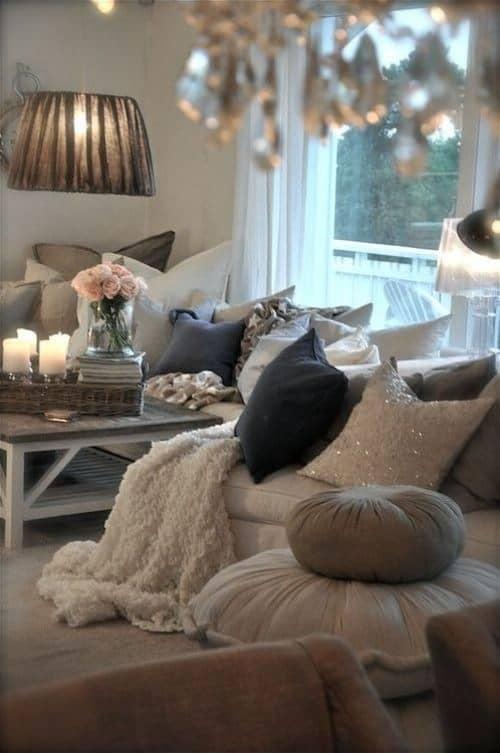 AUTUNNO FAI DA TE : 5 idee per arredare la tua casa d'autunno ...