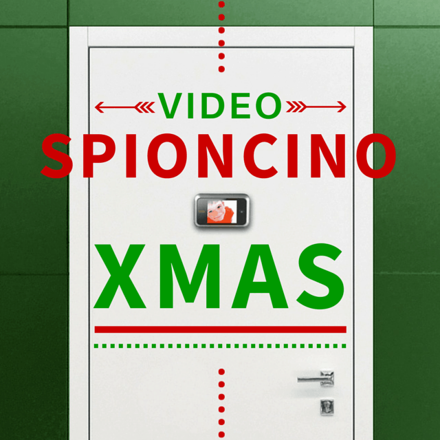 IDEE REGALO PER I NONNU VIDEO SPIONCINO