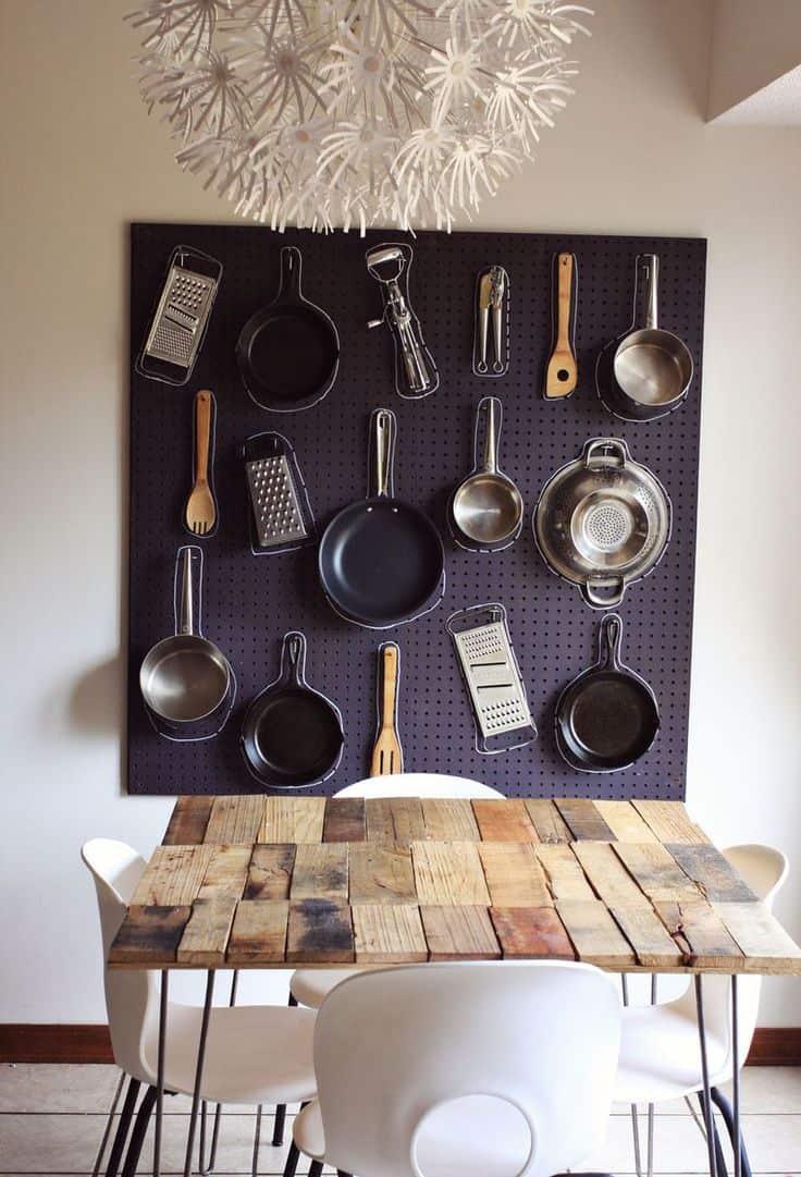 Organizzare la cucina - Consigli utili Tuttoferramenta