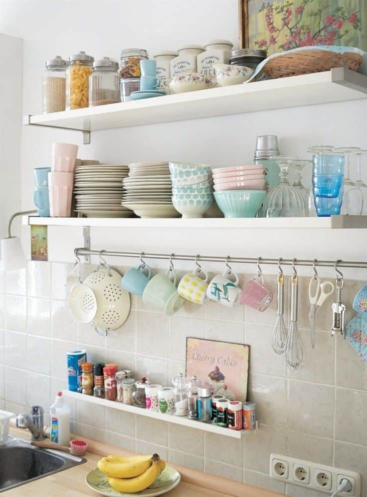 Organizzare la cucina - I consigli di Tuttoferramenta