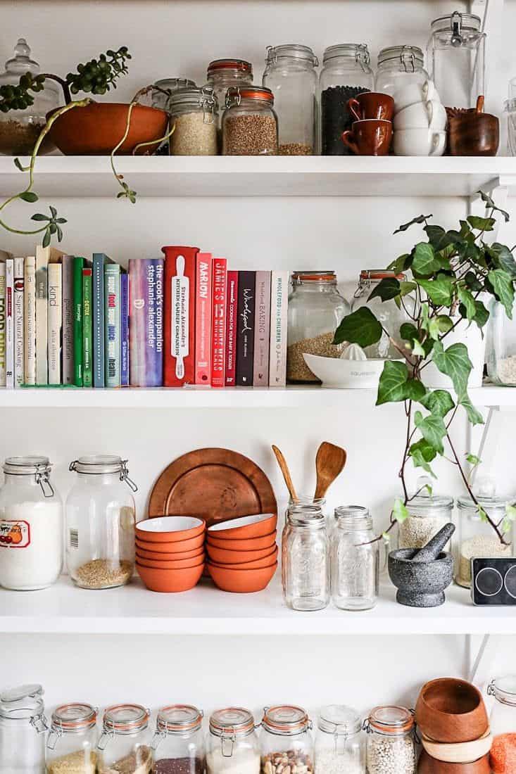 libri in cucina - ricette