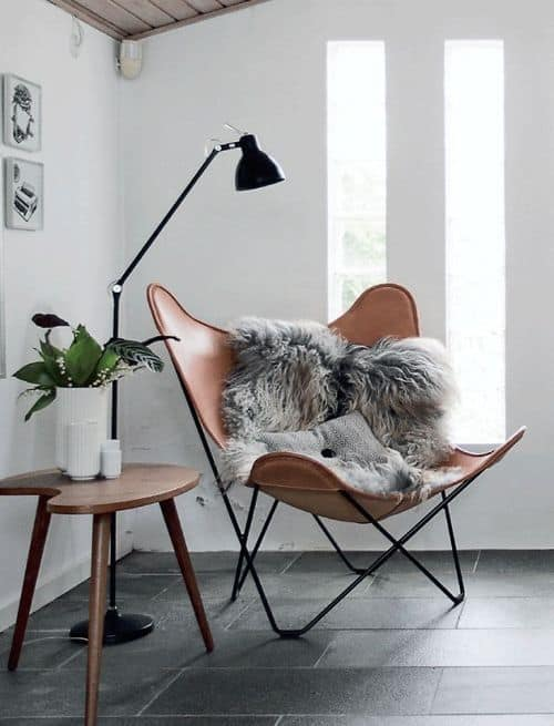 Butterfly Chair Design Home