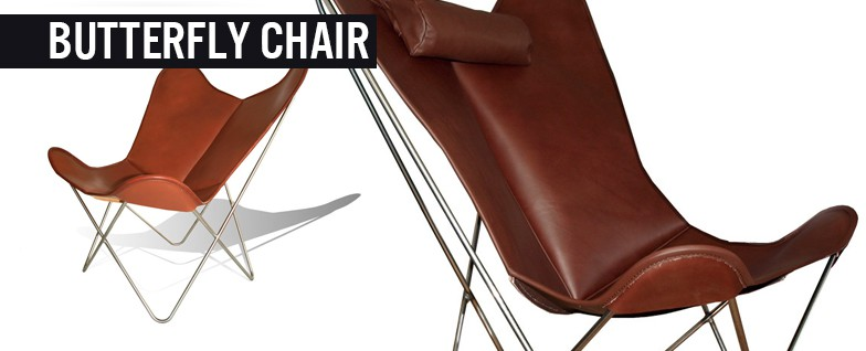 Butterfly Chair - Sedie di Design