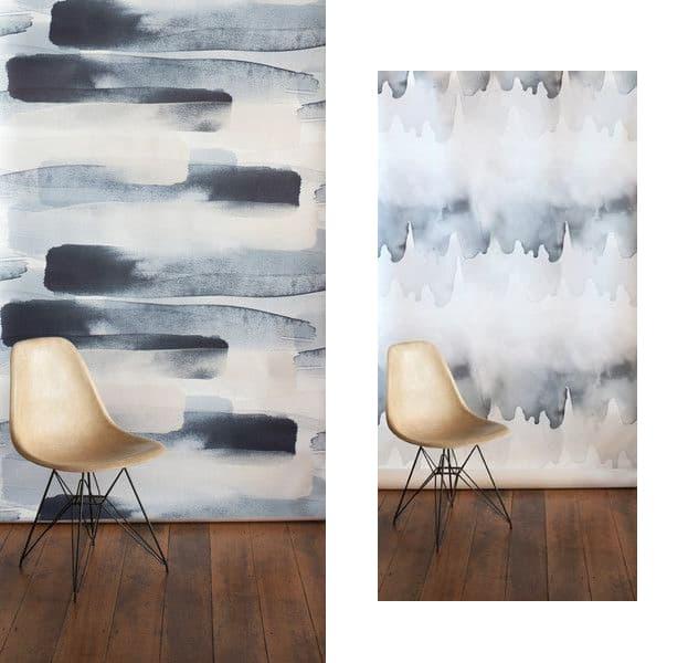 Pareti Dipinte Acquerello - Wallpaper
