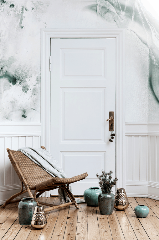 Trend 2015 - Decorare le pareti