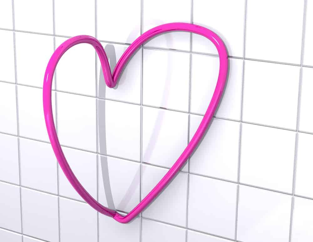 San valentino arreda casa con amore e divertimento - Asciugamani bagno firmati ...