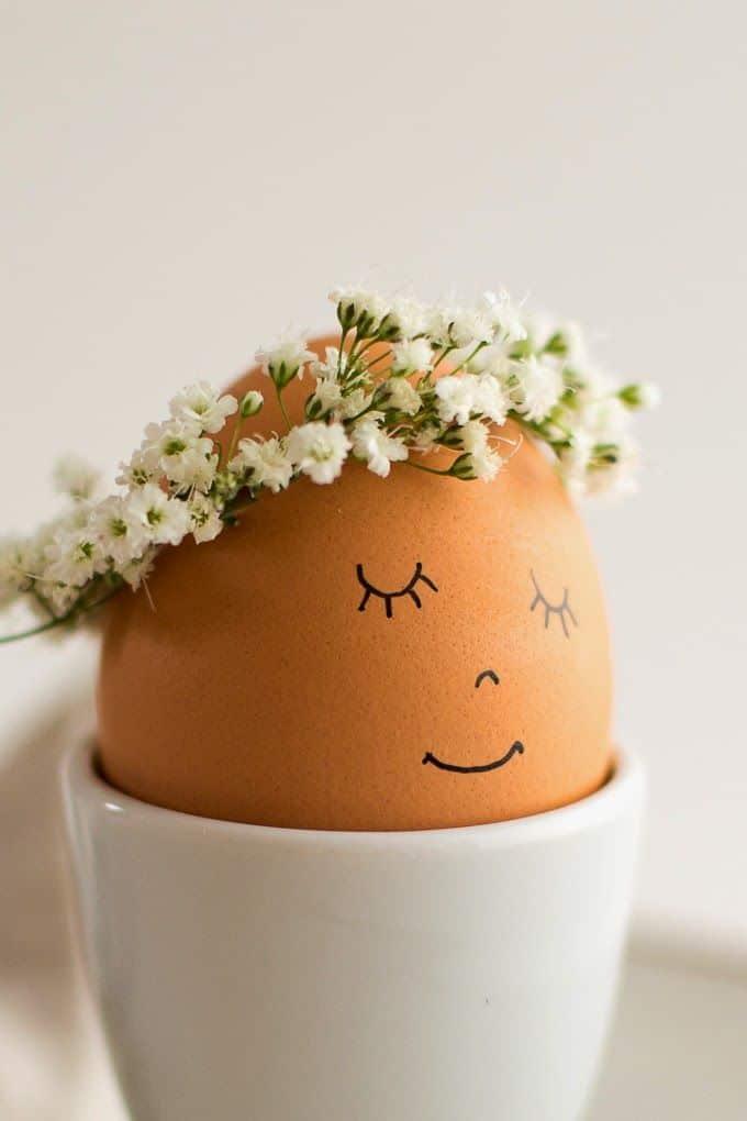Smile - Uovo di Pasqua